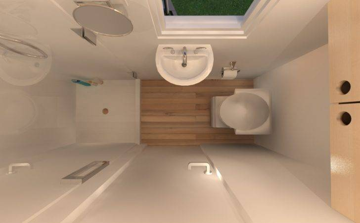 Manchester Tiny House Plans