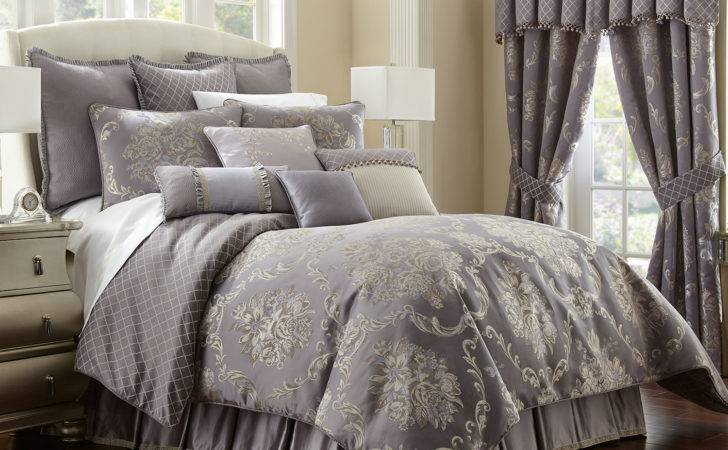 Manor House Waterford Luxury Bedding