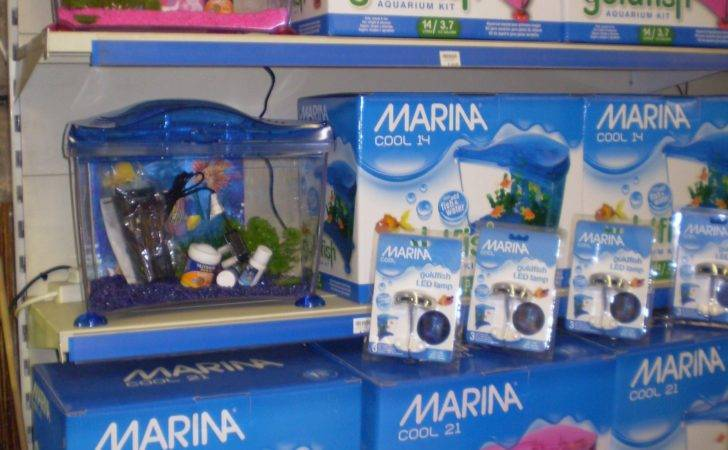 Marina Cool Plastic Aquarium Aquarist Classifieds