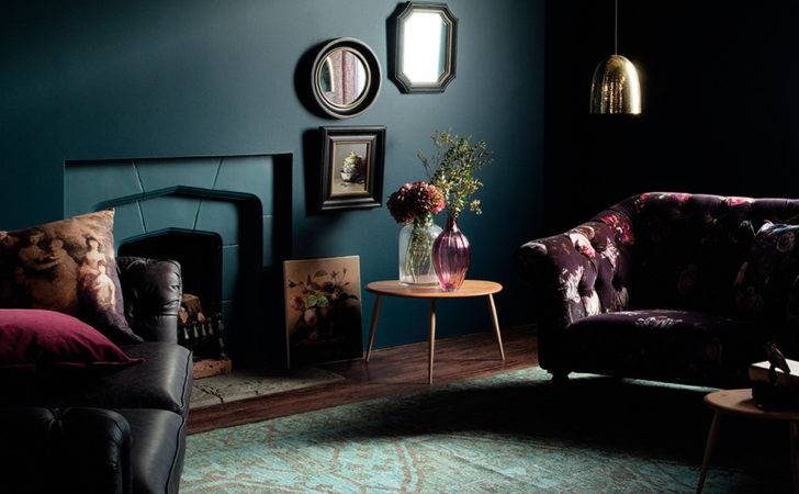 Marks Spencer Autumn Winter Home Decorating Ideas