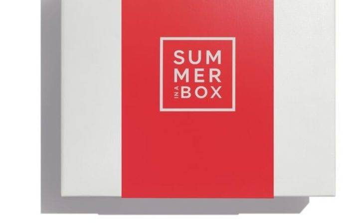 Marks Spencer Launch Summer Beauty Box Filled