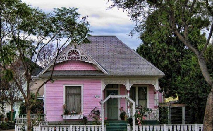 Marmalade Little Pink Houses