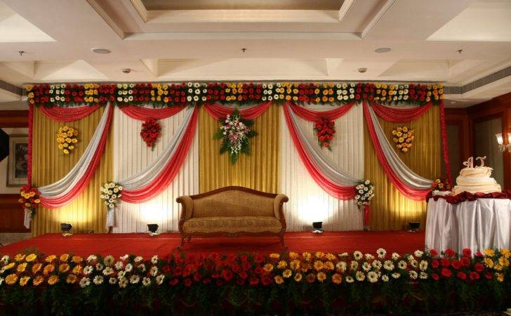 Marriage Decoration Photos