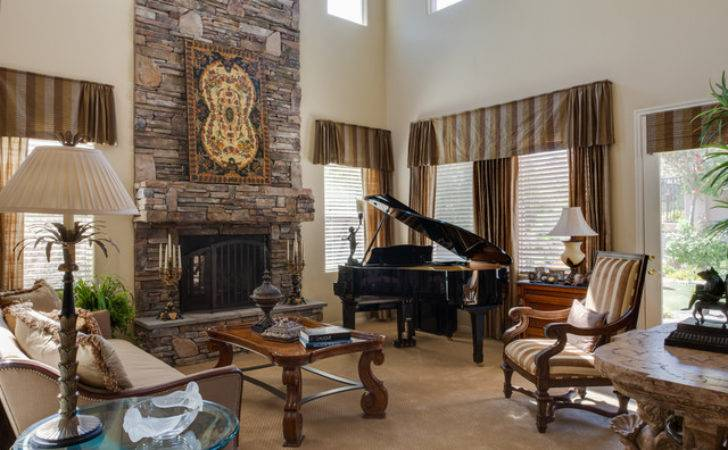 Marteen Moore Beautiful Elegant Home Traditional