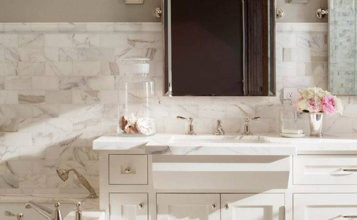 Marvelous Traditional Bathroom Designs Your Inspiration