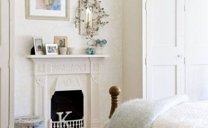 Master Bedroom Detail House Tour Beautiful