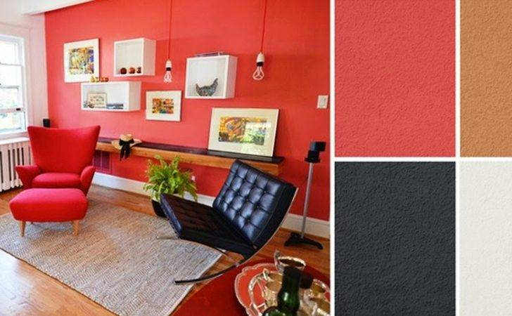 Match Paint Colors Wall