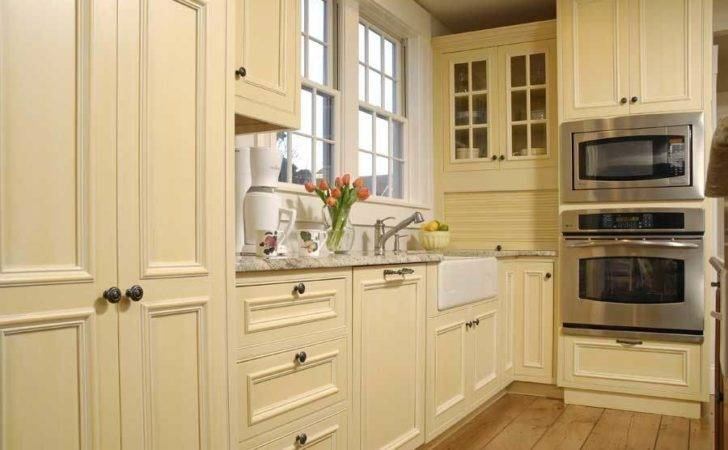 Matching Color Wood Cabinets Cabinet