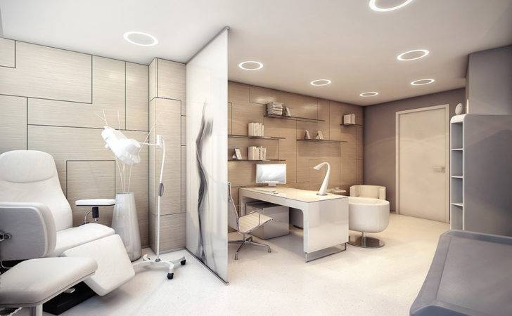 Medical Office Interior Design Ideas