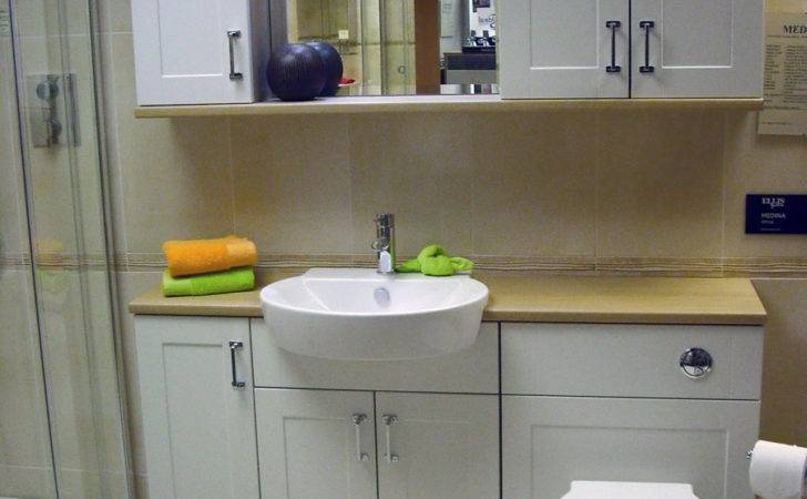 Medina White Fitted Furniture Best Kitchen Bathroom