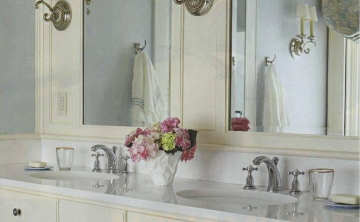 Mel Liza Bathroom Designs Mirror Wall