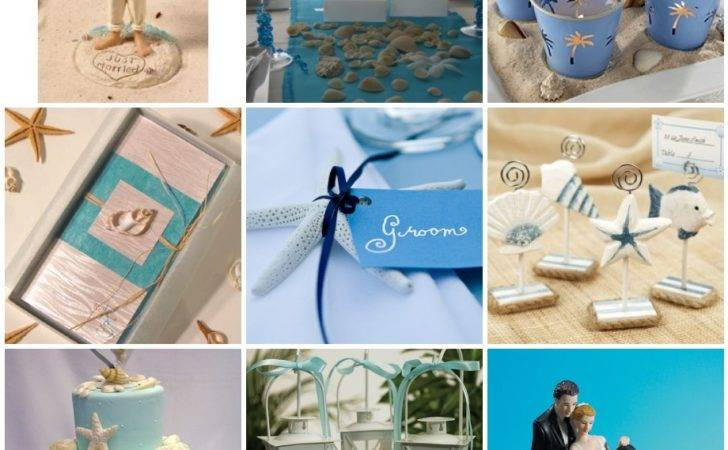 Memoires Amour Weddings Beach Wedding Party Favors