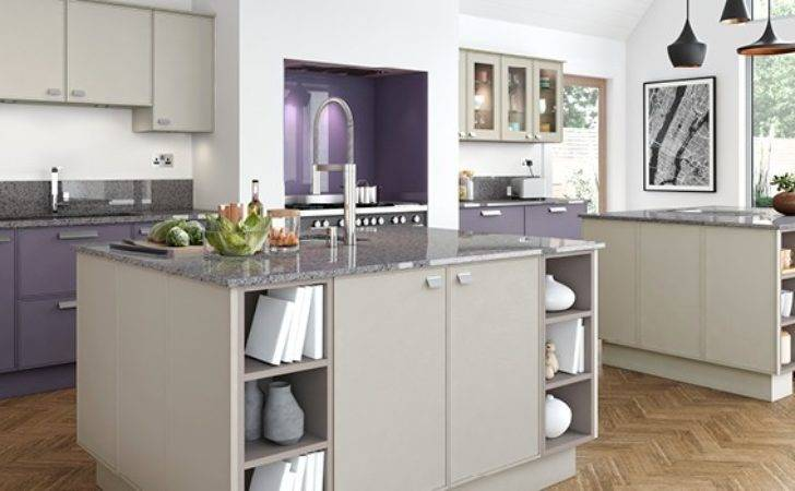 Mereway Kitchens Ltd Made Britain