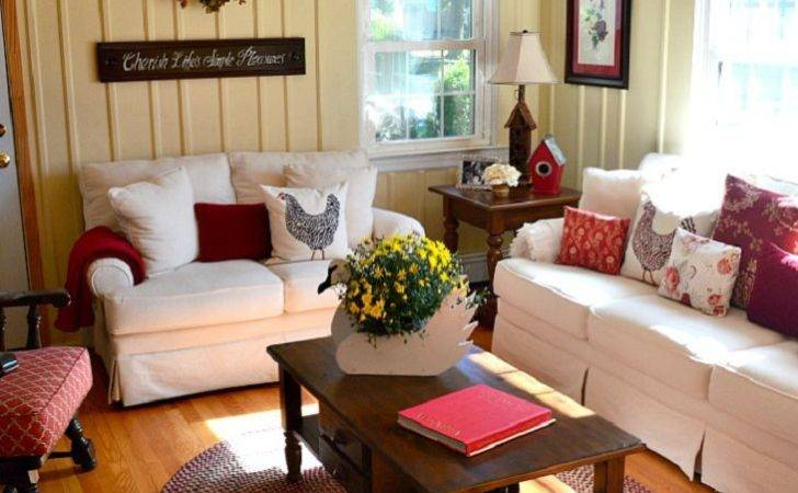 Mesmerizing Farmhouse Living Room Decor Vintage Beige
