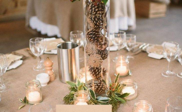 Mesmerizing Wedding Table Decor
