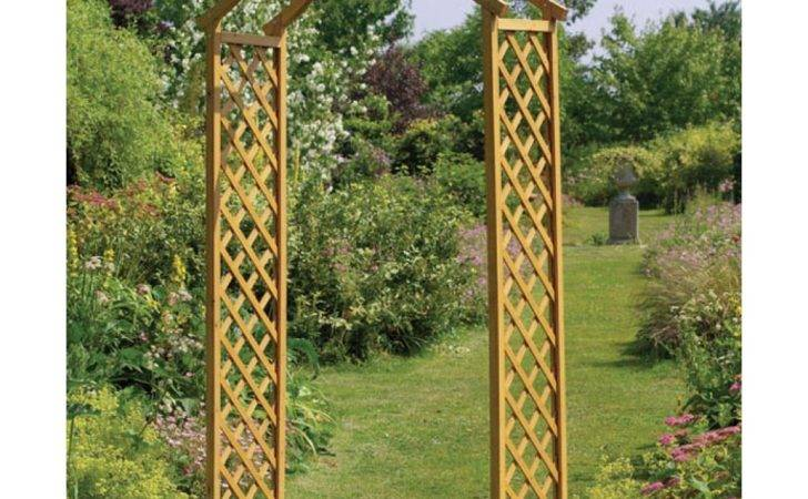 Metal Garden Arches Rose Wwwclassic