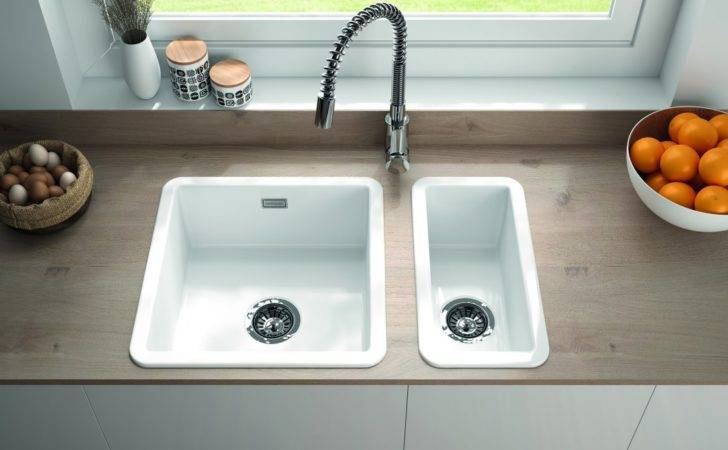 Metro Thoms Denby Met Bowl Ceramic Sink