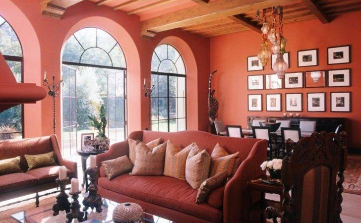 Mexican Inspired Living Room Design Ideas Youtube