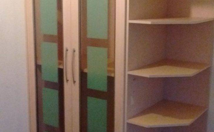 Mfi Fited Wardrobe Add Shelveing Ideal Small