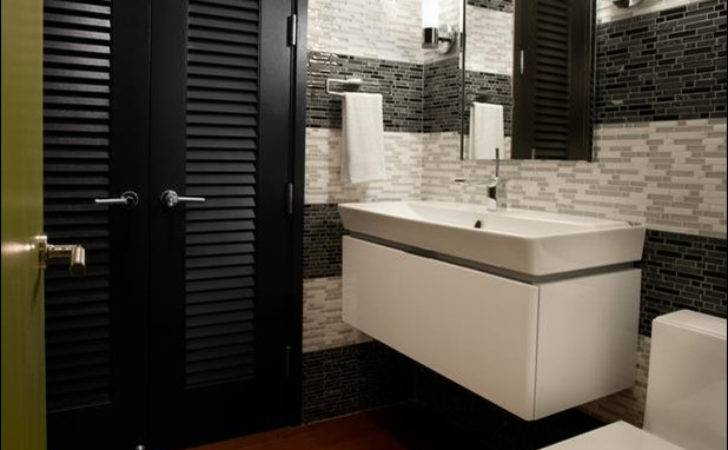 Mid Century Modern Bathroom Design Ideas Room