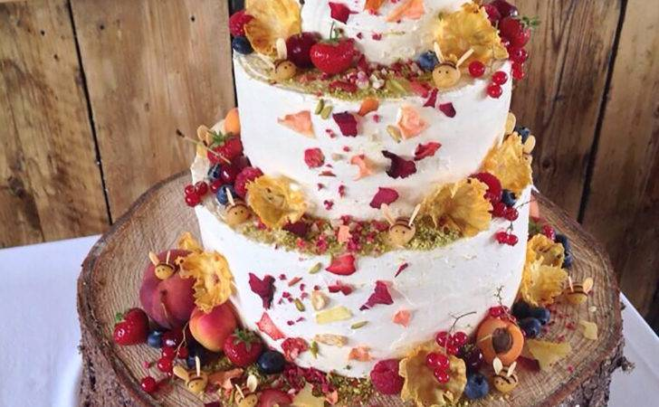 Midsummer Nights Dream Cake Frances Quinn