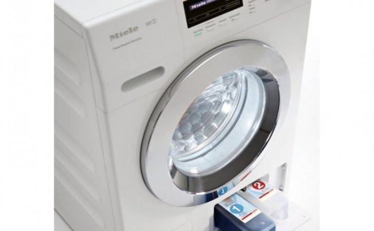 Miele Ultraphase Coloured Detergent Cartridge