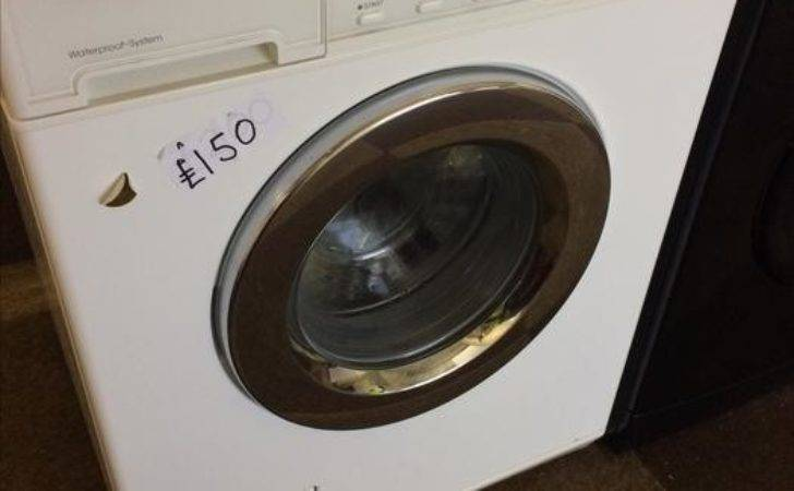 Miele Washing Machine Wolverhampton Dudley