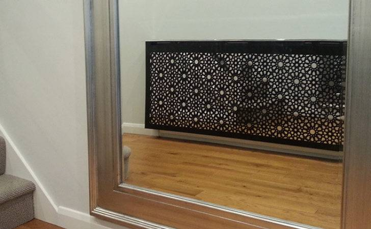 Mirror Radiator Covers Cabinets Custom Designs