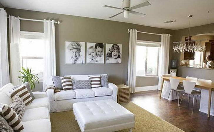 Miscellaneous Examples Living Room Colors