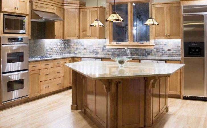Mission Style Kitchens Designs Photos