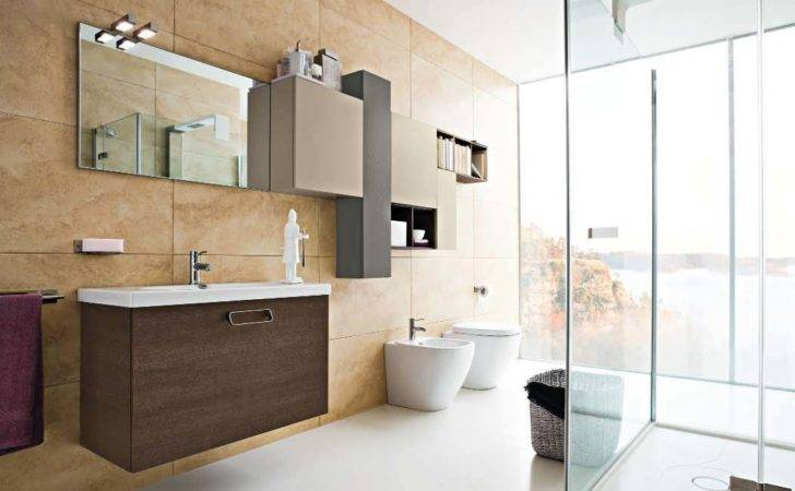 Modern Bathroom Design Ideas Cyclest