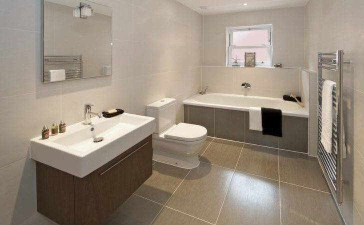 Modern Bathroom Design Trends Amazing