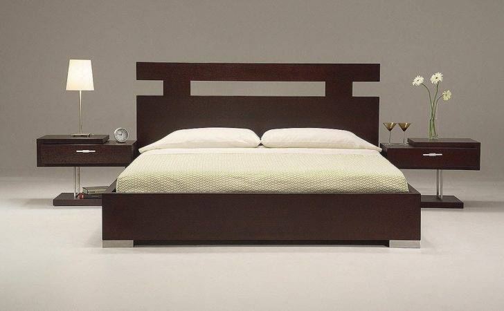 Modern Bed Ideas Home Design Decor