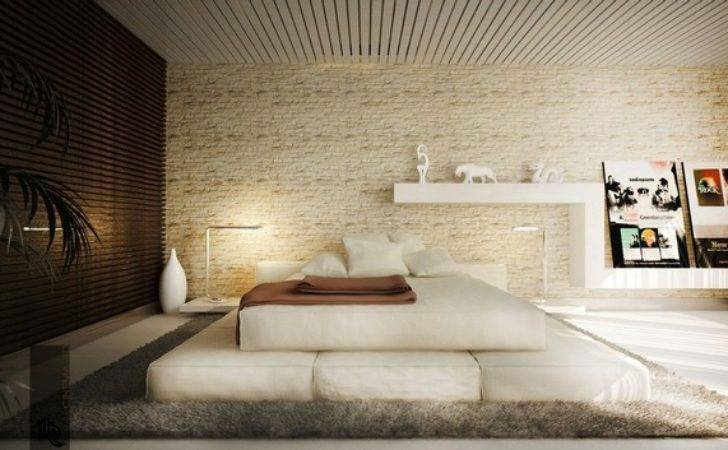 Modern Bedroom Decor Ideas