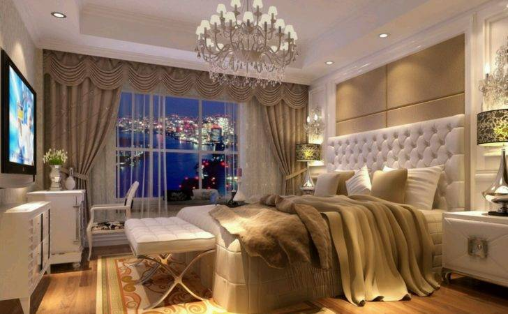 Modern Bedrooms Designs Ceiling Ideas New Home