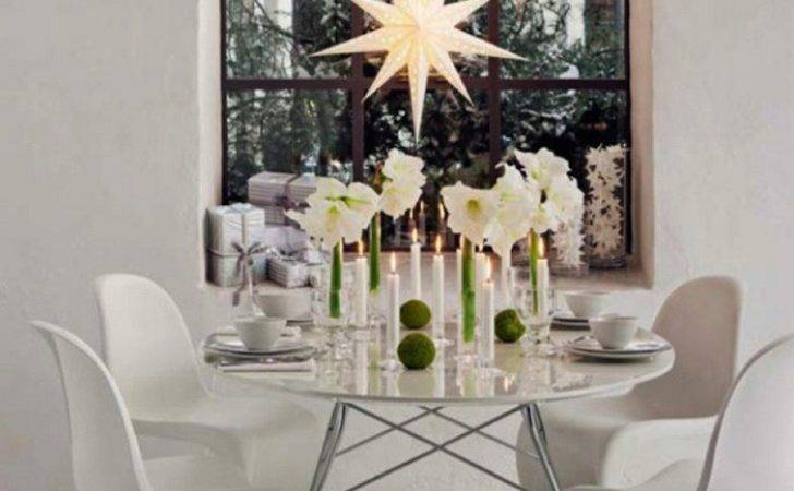 Modern Christmas Decorating Ideas Artisan Crafted