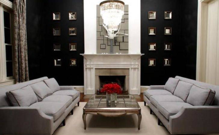 Modern Classic Living Room Design Ideas Beautiful