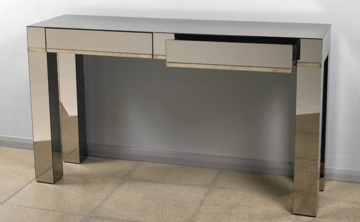 Modern Console Tables Legno Iii Table
