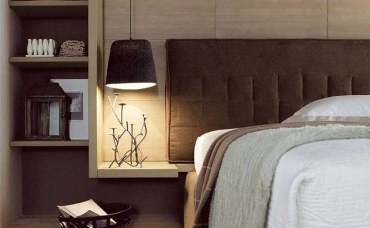 Modern Contemporary Masculine Bedroom Designs