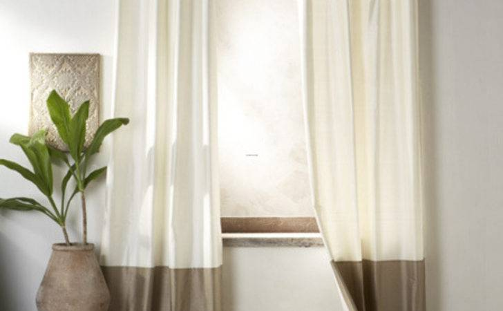 Modern Curtain Designs Living Room Interior