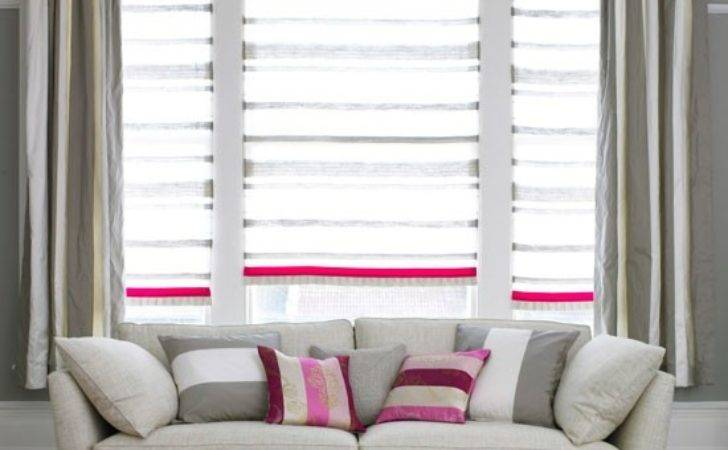 Modern Curtains Blinds Ideas Interior Design