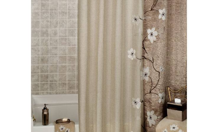Modern Design Shower Curtain Ideas