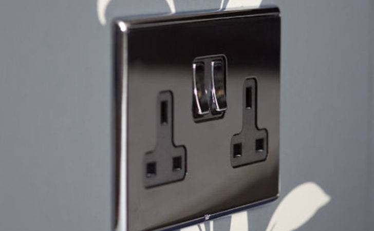 Modern Electrical Switches Sockets Imgkid