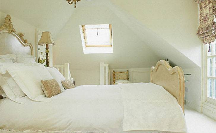 Modern French Style Bedroom Ideas