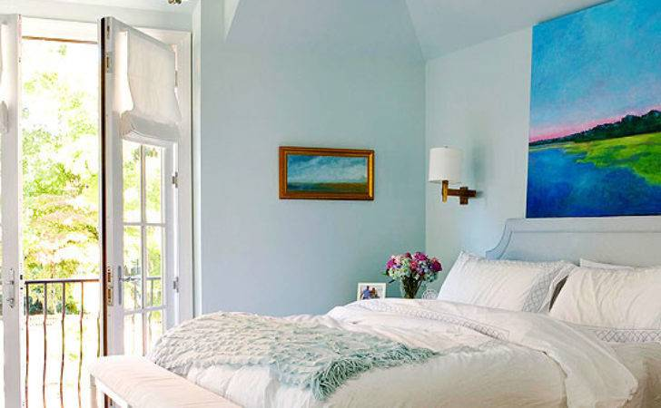 Modern Furniture Bedroom Color Schemes Bhg