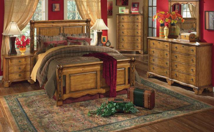 Modern Furniture Country Style Bedrooms Decorating Ideas