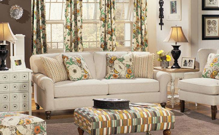 Modern Furniture Living Room Collection