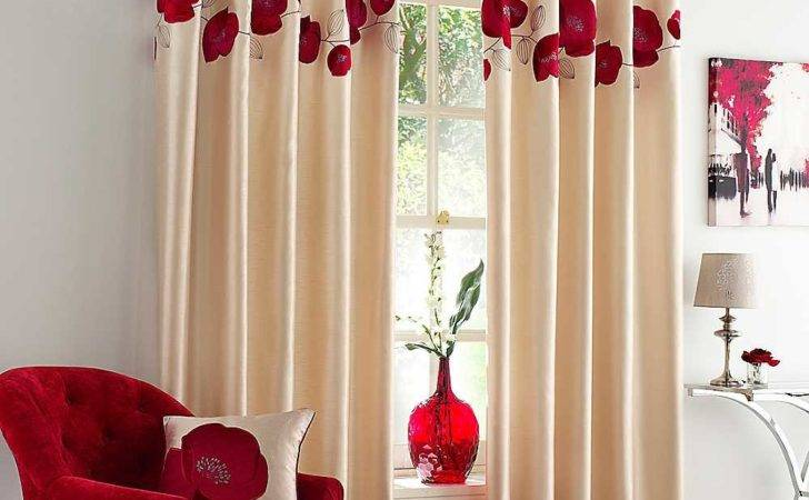 Modern Homes Curtains Designs Ideas