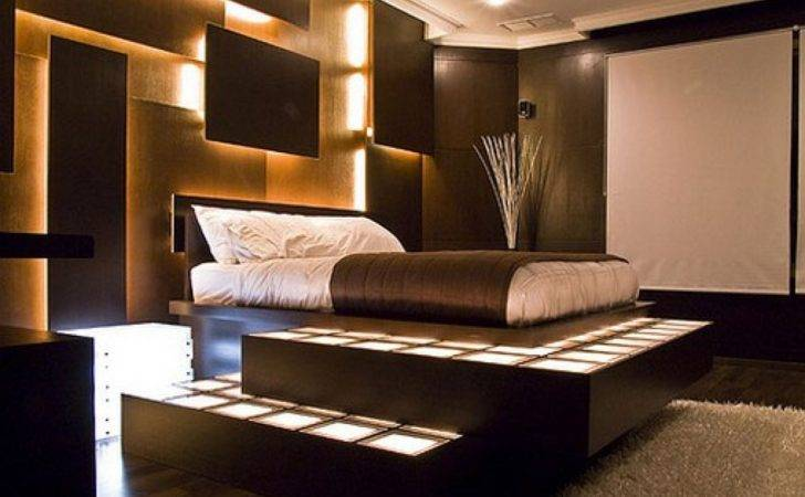 Modern House Bedroom Interior Designs Savae