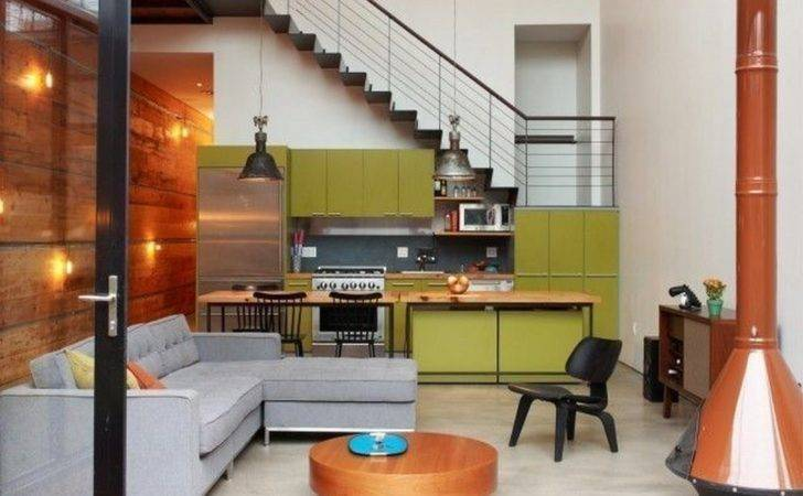 Modern House Design Small Spaces Living Room Designs